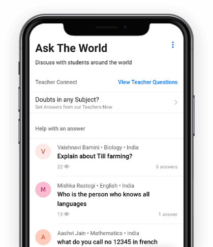 IsEqualTo Ask The World Feature